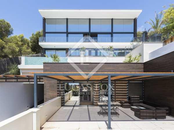 1,127m² House / Villa for sale in Terramar, Barcelona