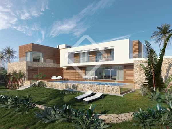 Huis / Villa van 652m² te koop met 98m² terras in Ibiza Town