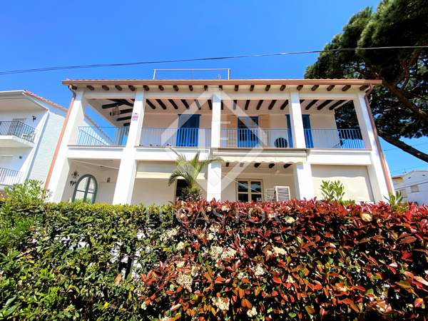 411m² House / Villa for sale in Platja d'Aro, Costa Brava