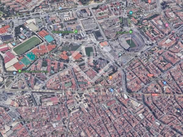 Edificio di 439m² in vendita a Les Corts, Barcellona