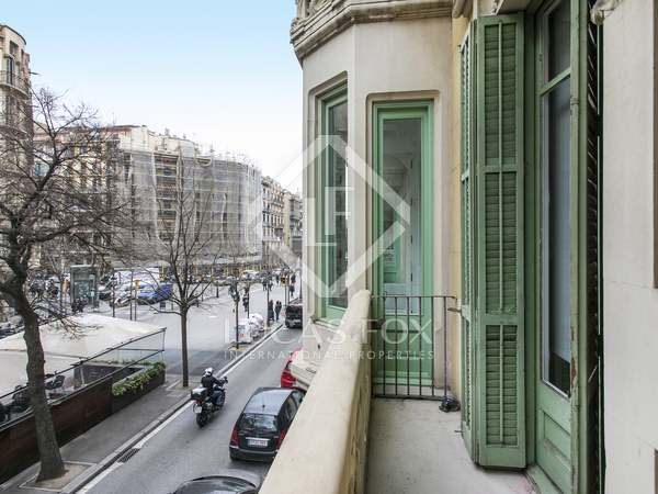 459m² Apartment with 84m² terrace for sale in Eixample Right