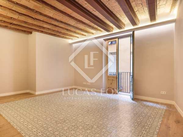 128 m² apartment for sale in El Born, Barcelona