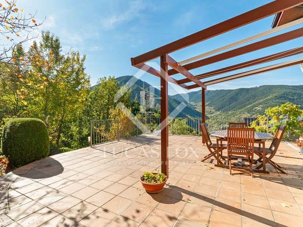 550m² House / Villa for sale in La Massana, Andorra