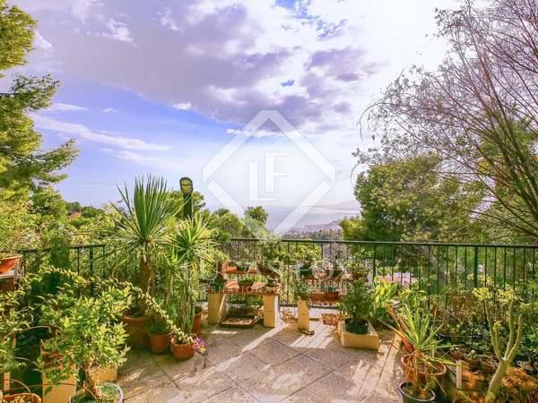 Huis / Villa van 350m² te koop in East Málaga, Malaga
