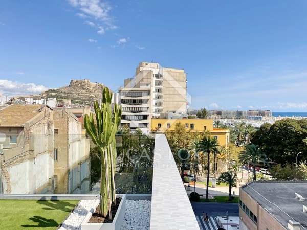 appartement van 130m² te koop in Alicante ciudad, Alicante