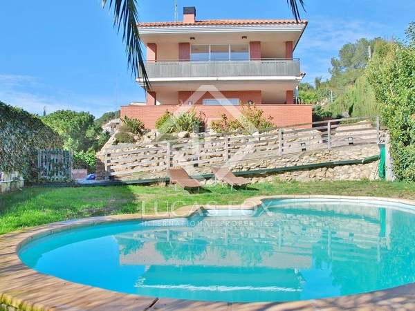 458 m² house for sale in Tarragona, Spain