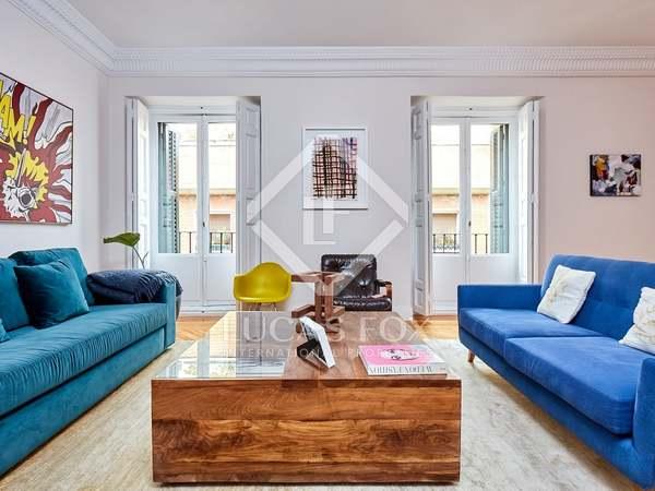 252m² Apartment for sale in Cortes / Huertas, Madrid
