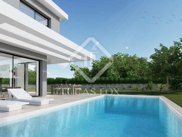 166m² House / Villa for sale in Jávea, Costa Blanca