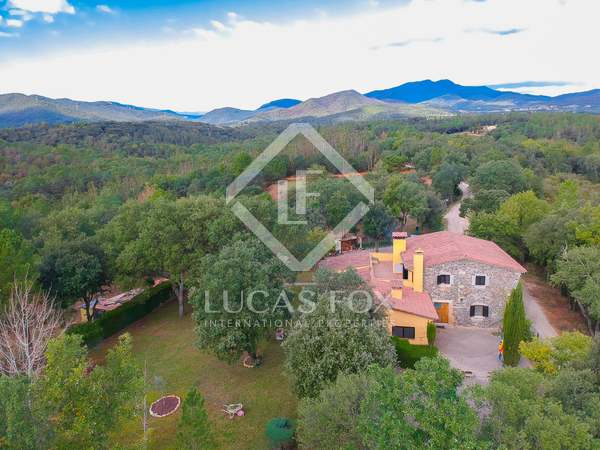 261m² Country house for sale in El Gironés, Girona