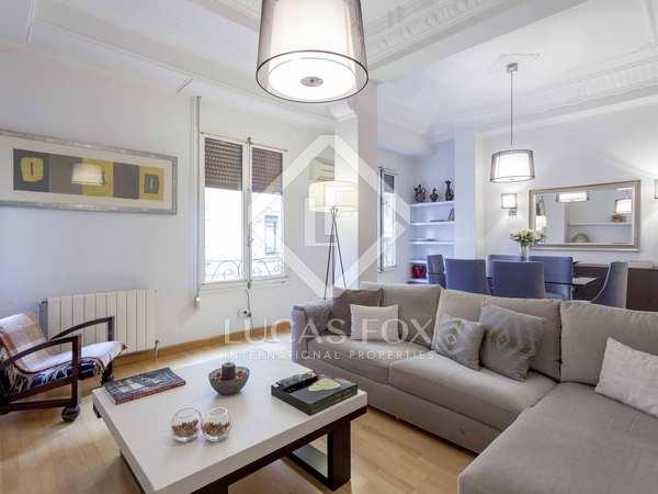 131m² Apartment for sale in Gran Vía, Valencia