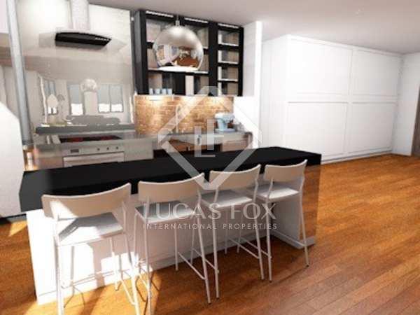 263m² Lägenhet till salu i El Mercat, Valencia