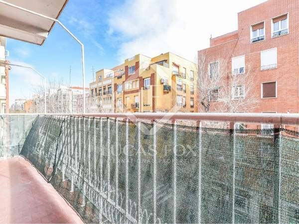 170 m² apartment for sale in Trafalgar, Madrid