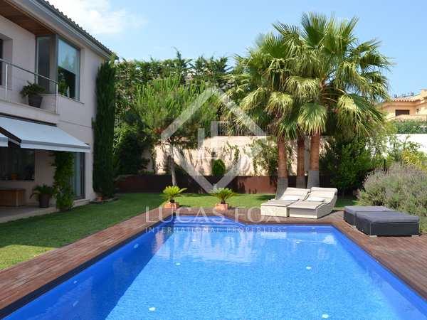 Villa de 470 m² en venta en Platja d'Aro, Costa Brava