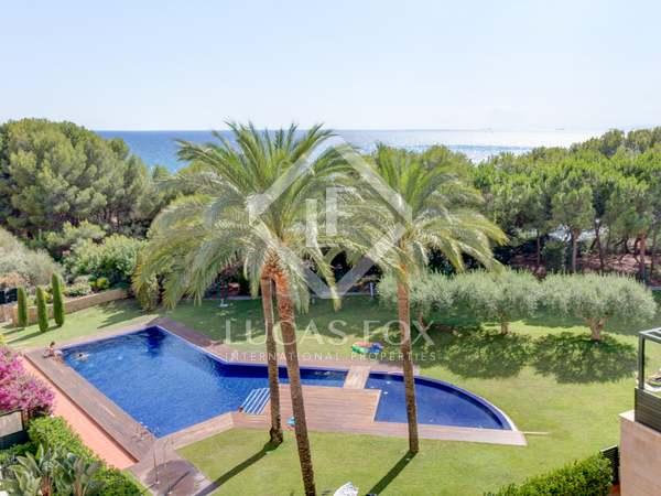 Ático de 248m² con 84m² terraza en venta en Torredembarra