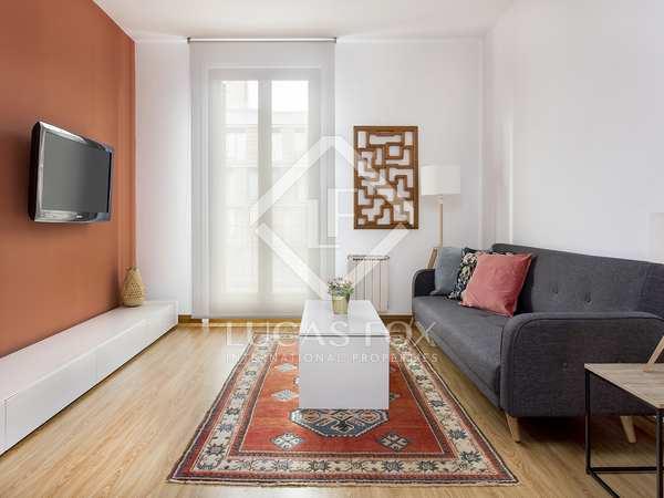 Piso de 60m² en alquiler en Eixample Derecho, Barcelona
