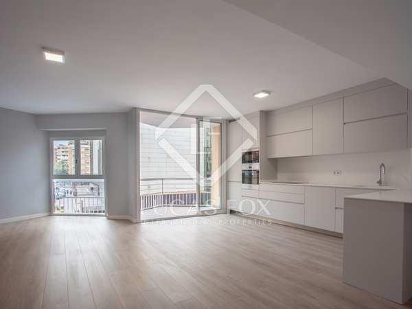 Appartement van 123m² te koop in Alicante ciudad, Alicante