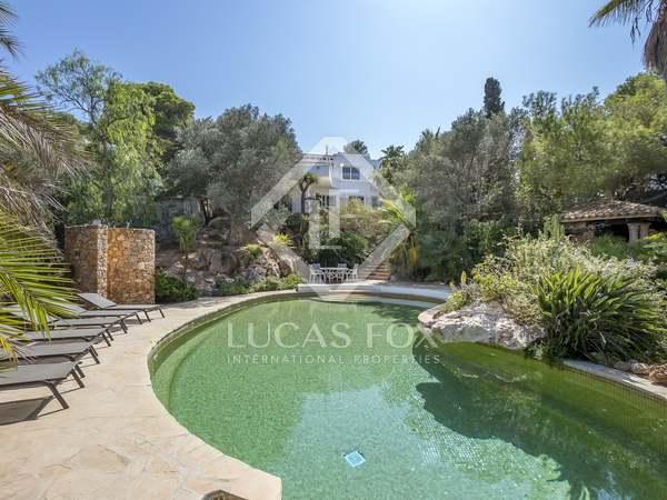 238m² House / Villa for sale in San José, Ibiza