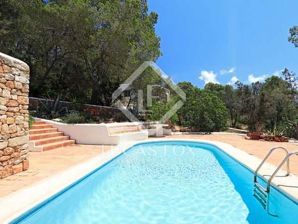 476m² House / Villa for sale in San José, Ibiza