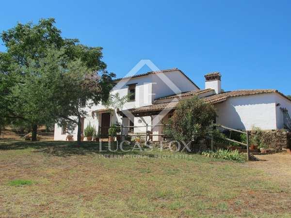 Casa rural en venta en Aracena, cerca de Sevilla