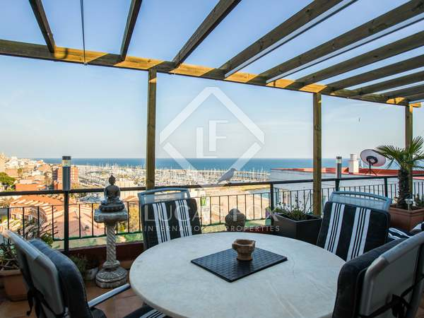 278m² Apartment for sale in El Masnou, Barcelona