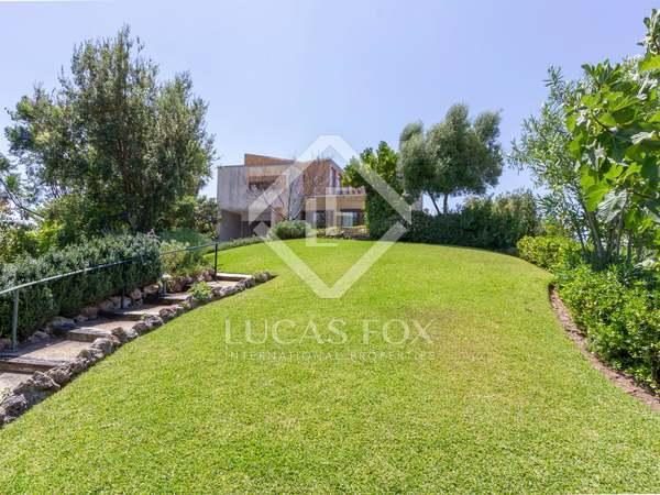499m² House / Villa for sale in La Zagaleta, Costa del Sol