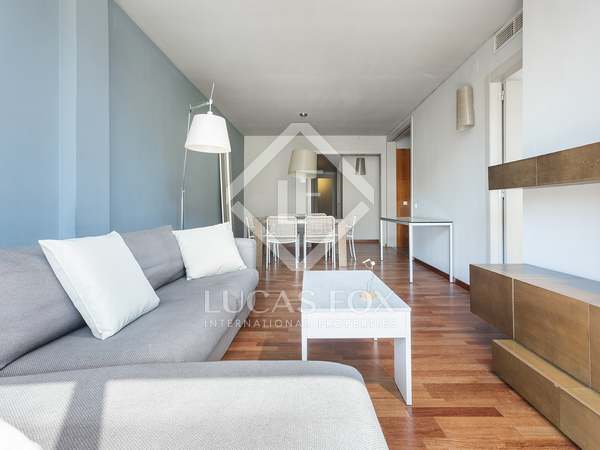96m² apartment for sale in Eixample Right, Barcelona