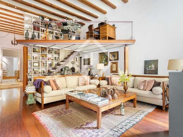 191m² Apartment for sale in Gótico, Barcelona