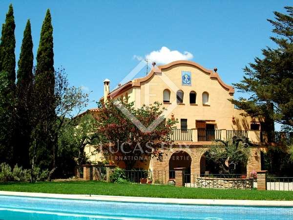 797m² Country house for sale in Tarragona, Tarragona