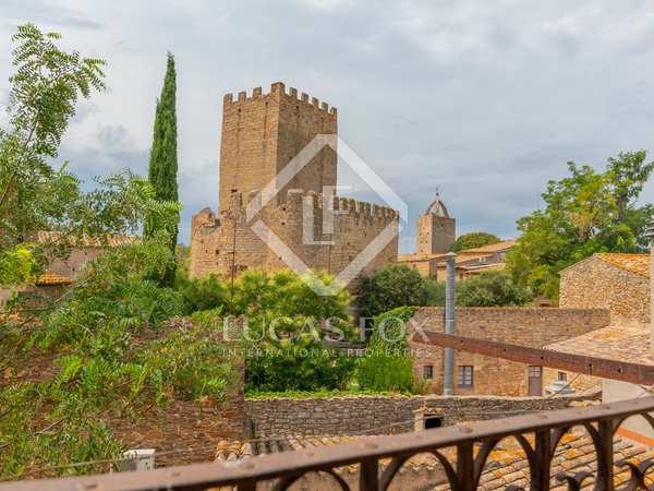 Landhuis van 535m² te koop in Baix Emporda, Girona
