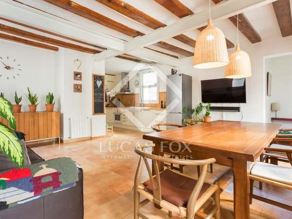 188m² Apartment for sale in Gótico, Barcelona