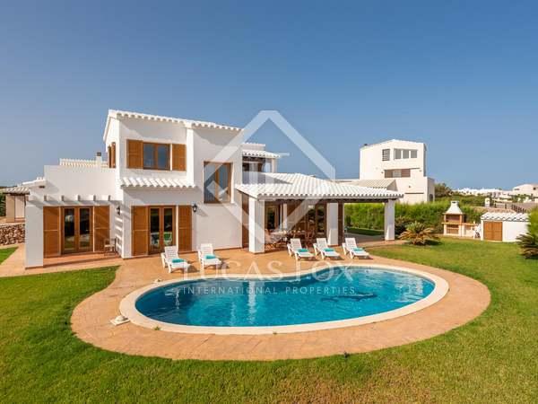 Villa de 230 m² en venta en Ciudadela, Menorca