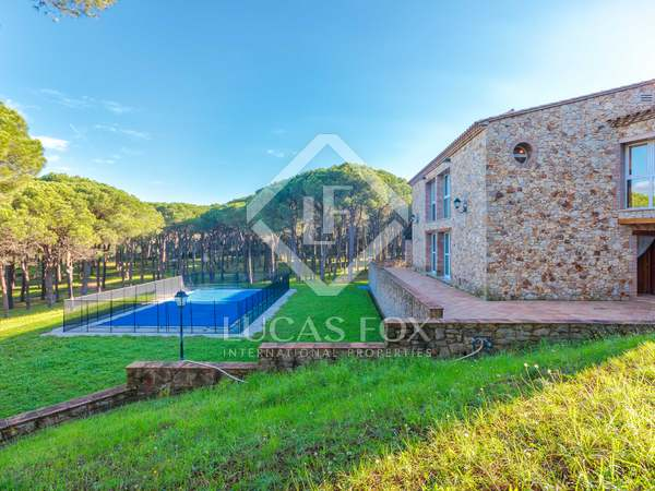 425m² Country house for sale in Baix Empordà, Girona