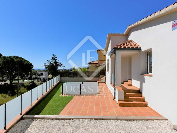 133m² House / Villa for sale in Platja d'Aro, Costa Brava