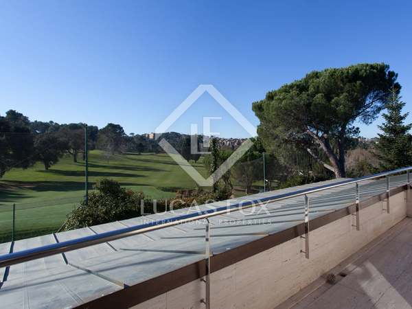 House for sale in Sant Cugat del Vallès, close to Barcelona