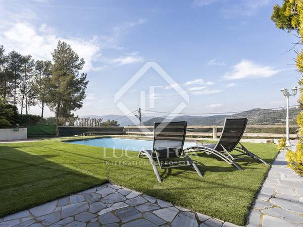 251m² House / Villa for sale in Olivella, Barcelona