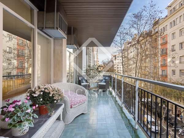 Piso de 195 m² en venta en Turó Park, Barcelona