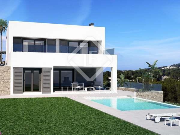 190m² House / Villa for sale in Jávea, Costa Blanca