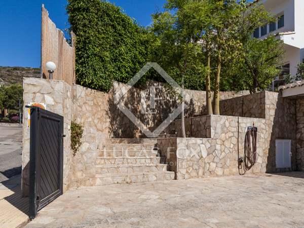 Villa till salu i Cullera, vid Valencia kusten