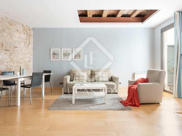 Appartement van 109m² te koop in Gótico, Barcelona