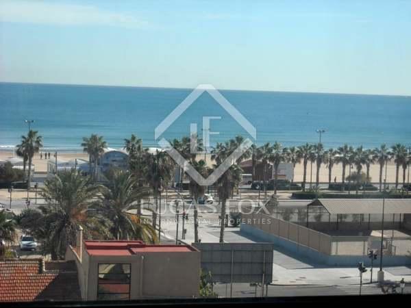 Apartment to renovate in Playa de la Malvarrosa, Valencia city