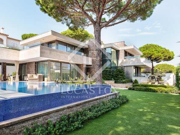 Casa / Vil·la de 837m² en venda a Platja d'Aro, Costa Brava