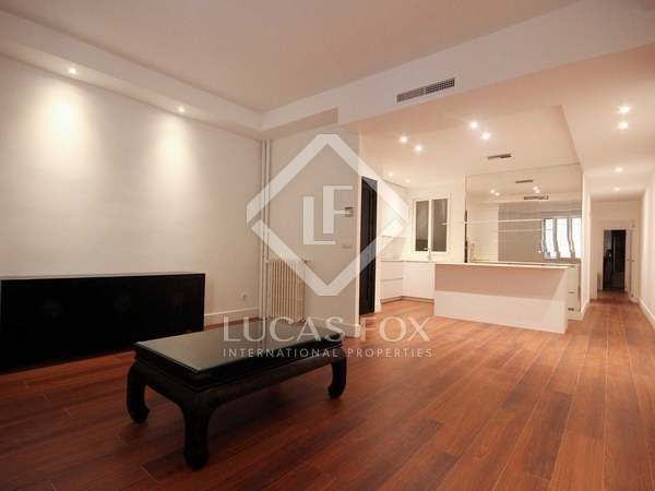89m² apartment for sale in Justicia, Madrid