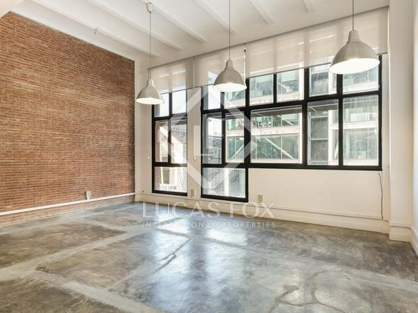 80 m² Loft for sale in Poblenou, Barcelona