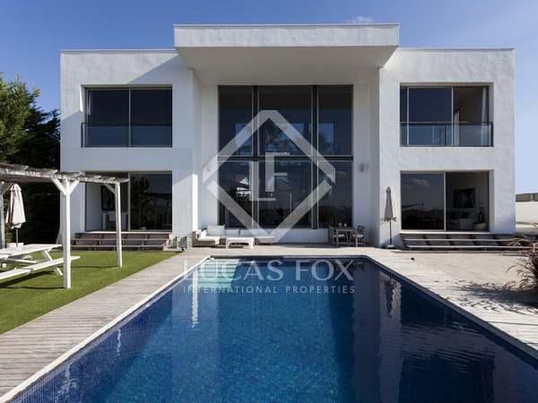 341m² Hus/Villa till salu i Olivella, Sitges