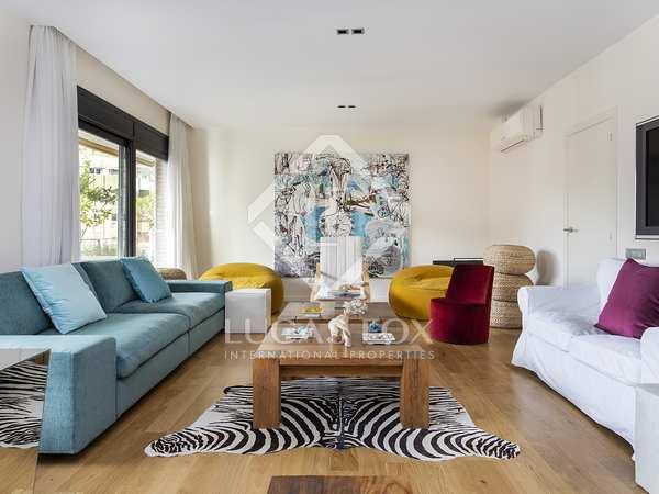 202m² Apartment for rent in Sant Gervasi - La Bonanova