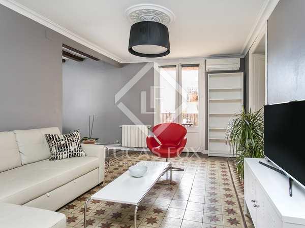 Appartement van 82m² te koop in Gótico, Barcelona