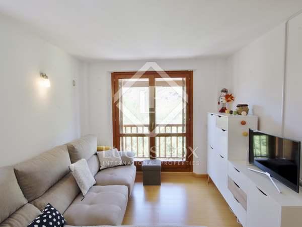 76m² Apartment for sale in Grandvalira Ski area, Andorra