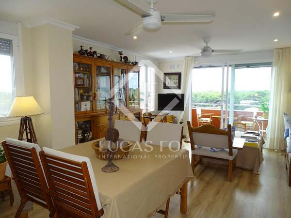 116 m² apartment for sale in Menorca, Spain