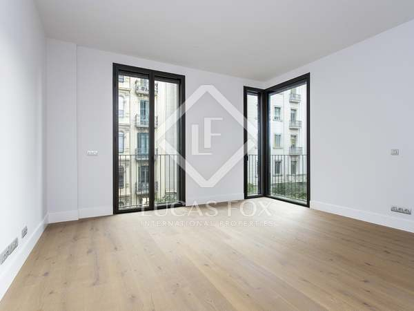 Apartment for rent in Eixample Left, Barcelona