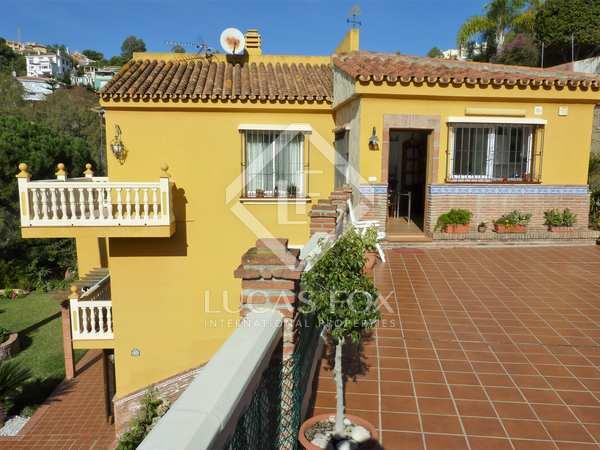 260m² House / Villa for sale in East Málaga, Málaga